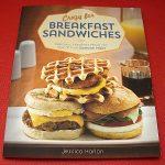 Crazy for Breakfast Sandwiches Cookbook