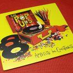 Appetite for Construction Children's CD