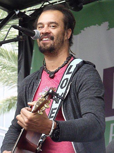 Michael Franti - Anaheim, California