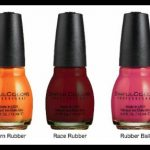 SinfulColors Full Throttle Nail Polish Collection