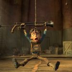 The Boxtrolls Media Trip: Puppets, Props and More #TheBoxtrolls