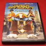 The Junior Spy Agency DVD