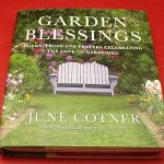 Garden Blessings by June Cotner