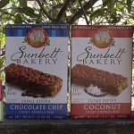 Sunbelt Bakery Granola Treats