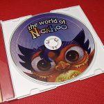 The Dream Jam Band Children's CD