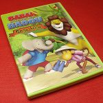 Babar and the Adventures of Badou: Gone Wild DVD