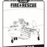 Disney Planes Fire & Rescue Free Printable