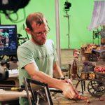 The Boxtrolls Media Trip: Stop Motion Animation #TheBoxtrolls