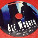 Ace Wonder DVD – Adventure Lies Around Every Corner
