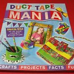 Duct Tape Mania