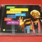 Ella Jenkins Children's CD