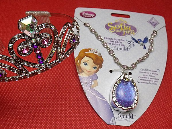 Sofia the first prize package mama likes this for Sofia the first crown template