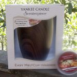 Yankee Candle Scenterpiece