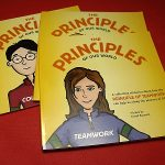 The Principles of Our World Children's Book Set