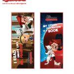 Free Mr. Peabody & Sherman Printable Bookmarks