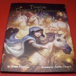 Twelve Dancing Unicorns Illustrated Children's Book