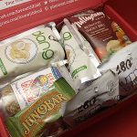Love with Food Gluten Free Snack Box