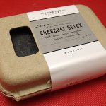 Seagrape Charcoal Detox Face and Body Soap