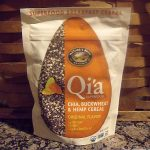 Nature's Path Qi'a Buckwheat and Hemp Cereal