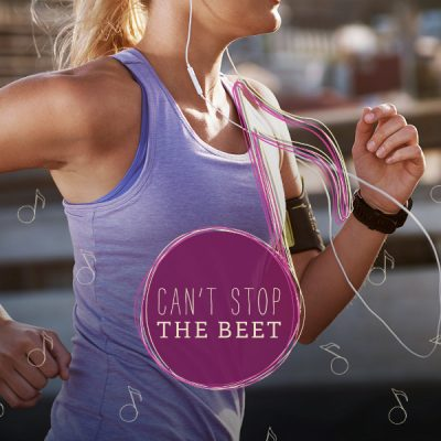 Can't Stop the Beet Sweepstakes – EXPIRED