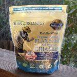 Garden of Life RAW Organic Golden Flaxseed & Chia Seed