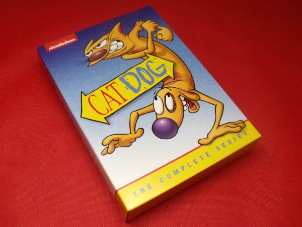 CatDog: The Complete Series on DVD