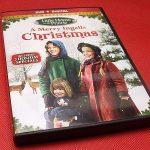 Little House on the Prairie Christmas DVD
