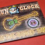Fun O'Clock Children's CD