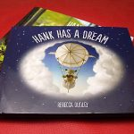 Hank Has a Dream Children's Book