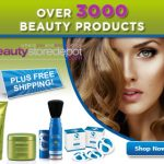 Free Gifts with Purchase at Beauty Store Depot