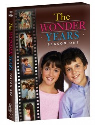 The Wonder Years Season One DVD