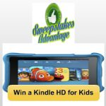 Kindle HD Tablet Giveaway – EXPIRED