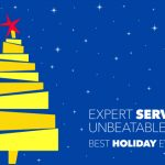 Best Buy Family Holiday Gift – LG OLED
