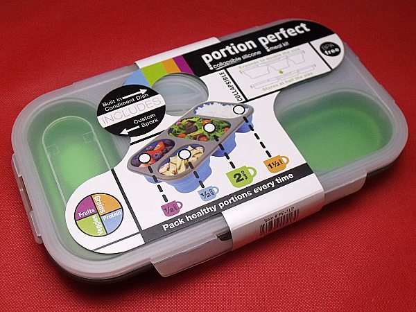 Smart Planet Portion Perfect Meal Kit