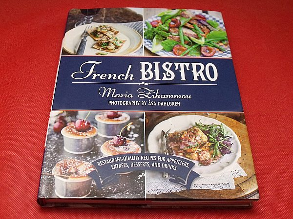 French Bistro Cookbook