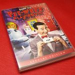 Pee-wee's Playhouse Seasons 1 & 2 DVD Set