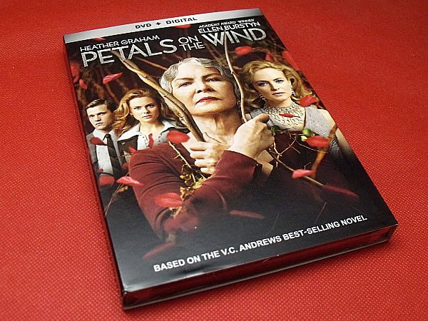 Petals On The Wind Dvd Mama Likes This