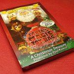 Santa's Magic Toy Bag DVD