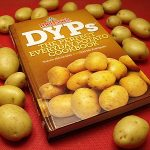 Melissa's Dutch Yellow Potatoes Cookbook