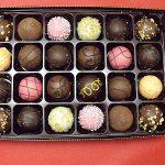 Godiva Signature Truffles Gift Box