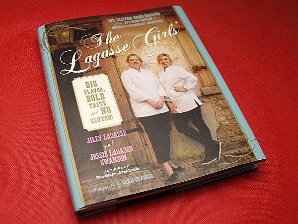 The Lagasse Girls' Big Flavor, Bold Taste Cookbook