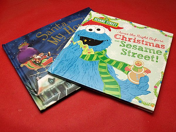 Holiday Picture Books