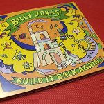 Billy Jonas Band Children's CD