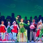 Elf the Musical Tickets – Riverside, California