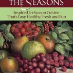 Tasting the Seasons by Kerry Dunnington