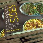 Cookbook Launch for The Big Book of Sides by Rick Rodgers
