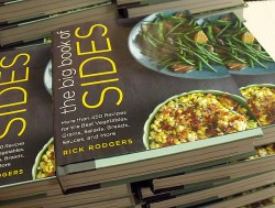 The Big Book of Sides by Rick Rodgers