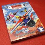 Wings: Sky Force Heroes DVD