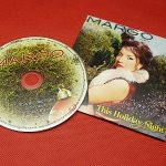 Margo Rey Holiday CD