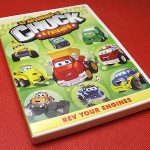 The Adventures of Chuck and Friends – Rev Your Engines